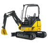 Earth Moving & Jobsite Equipment