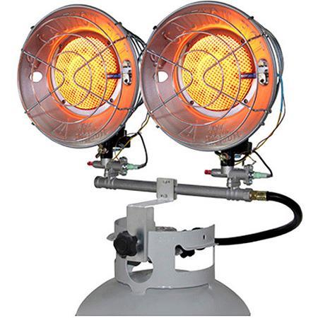 24 000 Btu Infrared Propane Heater Sun Rental Center