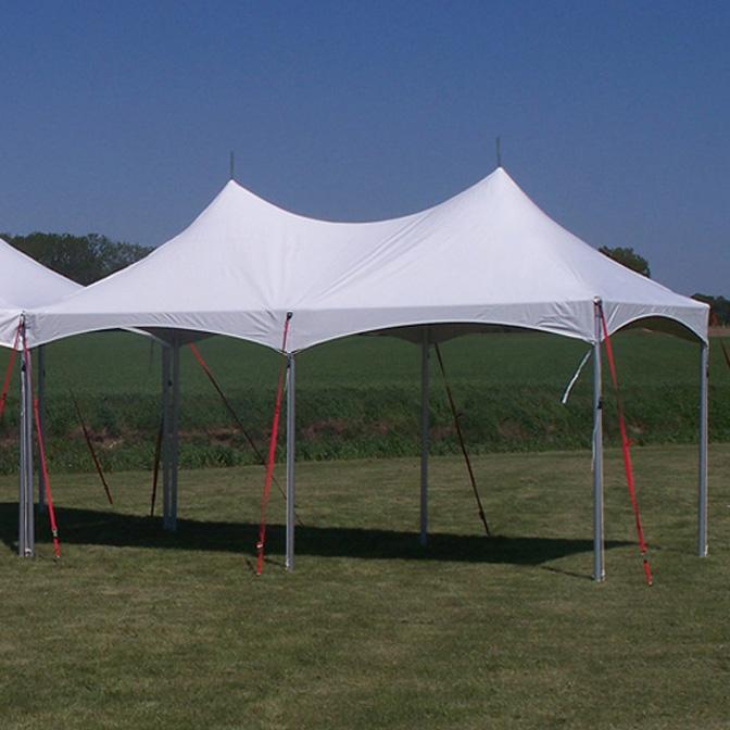 Frame Tent – 10×20 – Sun Rental Center